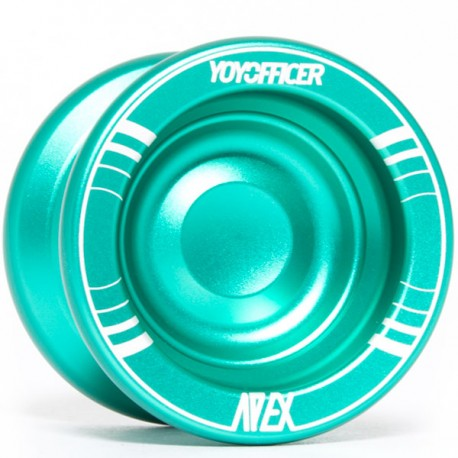 YoYofficer Apex Green