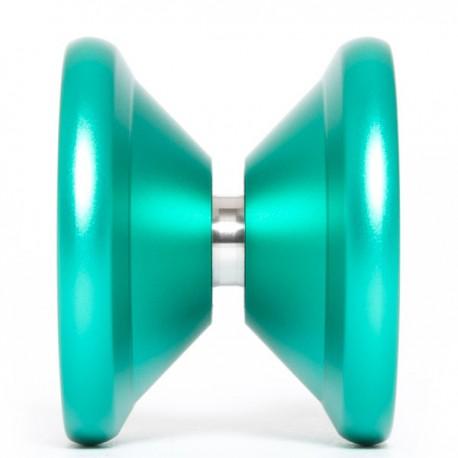 YoYofficer Apex Green SHAPE