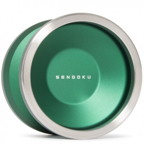 Sengoku Oni Green