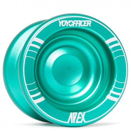 YoYofficer Apex Green