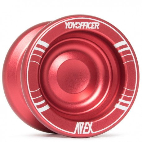 YoYofficer Apex Red