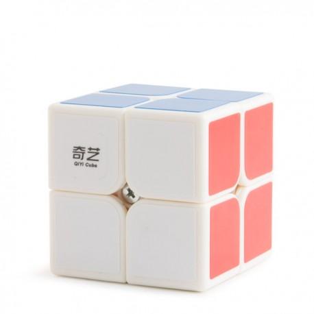 QiYi Qidi 2×2 White