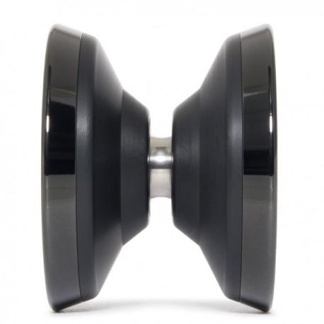 Mowl Surveil Black / Black Rings