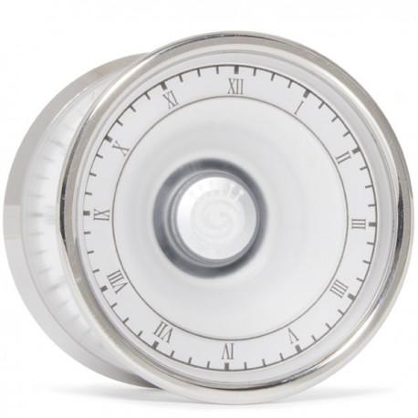 Mowl Surveil Clear / Silver Rings