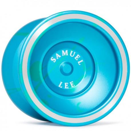 2SickYoYos Knight Samuel Lee (SS Ring)