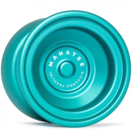 CLYW Manatee Aquamarine