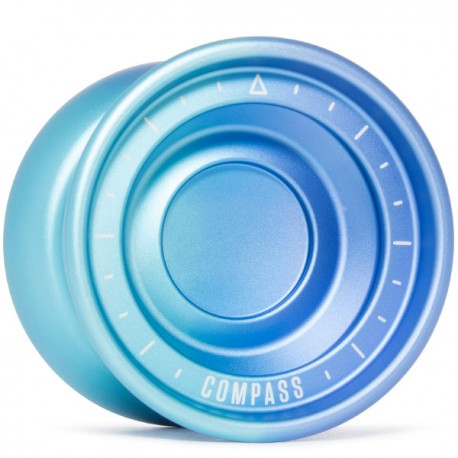 CLYW Compass MIrage Fade