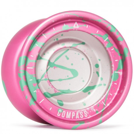 CLYW Compass Petr Kavka Edition
