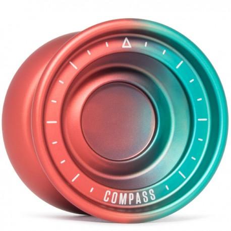 CLYW Compass Porygoner