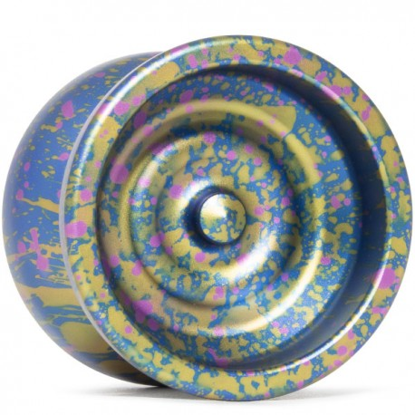CLYW Peak 2 C-Rod