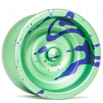 CLYW Peak 2 Hulk Smash