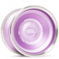 C3yoyodesign Atomic Crash Lavender