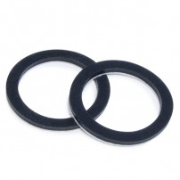 Mowl 19mm silicone pads