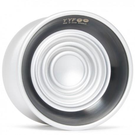 YoYoFactory Turntable 2.0 Silver