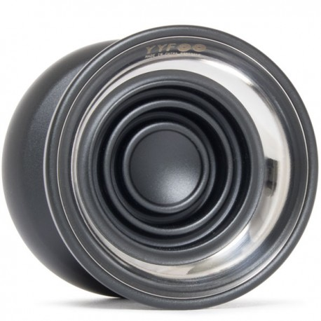 YoYoFactory Turntable 2.0 Black