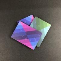Aroundsquare Concept Deck v2 (Cardistry Cards)