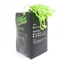 MoneyfingeR Vines String 100 Pack Phat Green