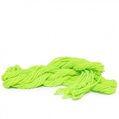 MoneyfingeR Vines String 10 Pack Green