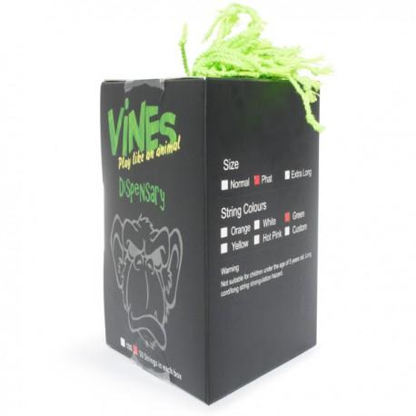 MoneyfingeR Vines String 50 Pack Phat Green