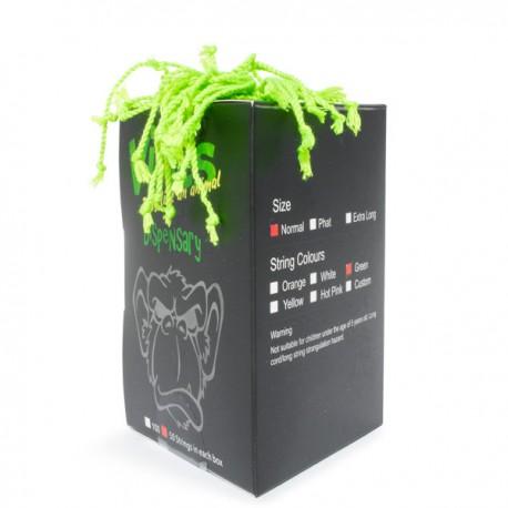 MoneyfingeR Vines String 50 Pack Normal Green