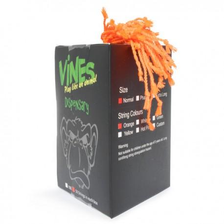 MoneyfingeR Vines String 50 Pack Normal Orange