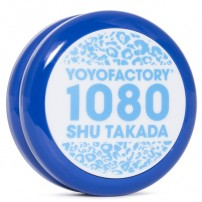 YoYoFactory Loop 1080 Blue