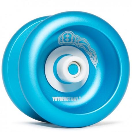 YoYoFactory 888 GT Aqua
