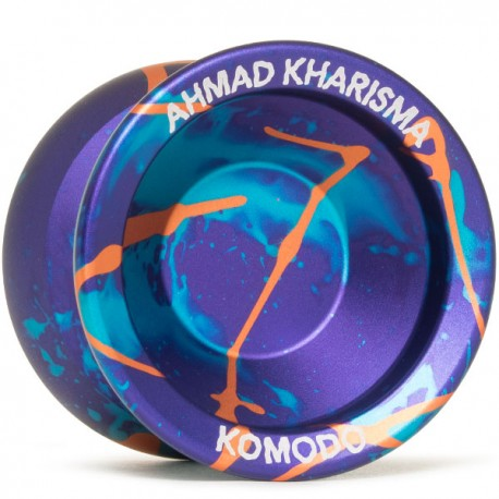 Recess Komodo Purple/ Blue/ Orange Fade