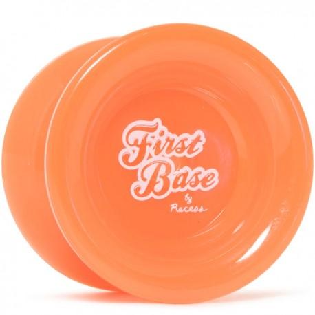Recess First Orange