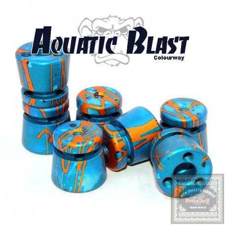 MonkeyfingeR Private Reserve Acuatic Blast