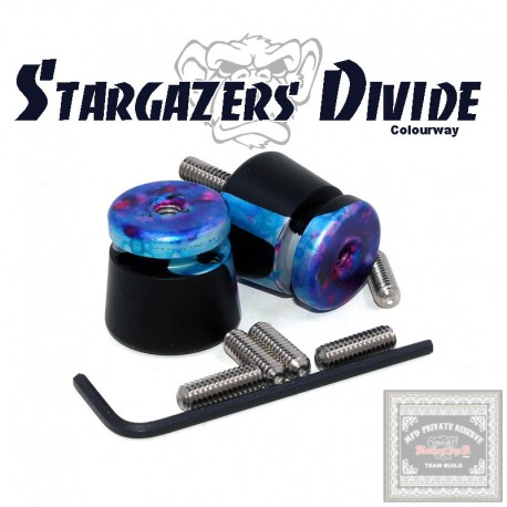 MonkeyfingeR Private Reserve Stargazers Divide
