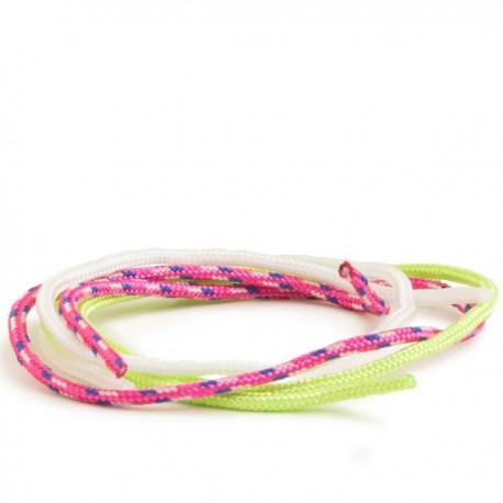 MonkeyCHORDS Green / White / Pink