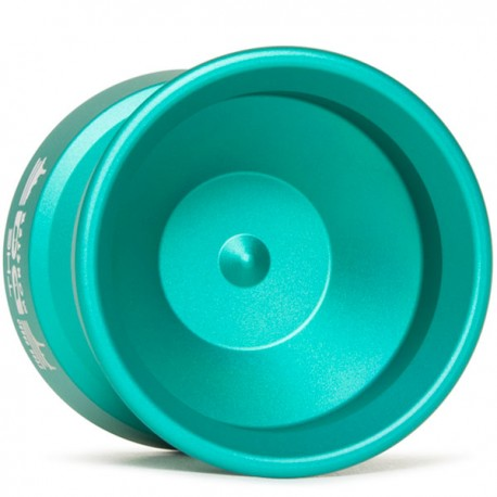 YoYoFactory Monster Edge Green