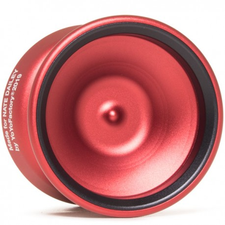 YoYofactory BiND Red