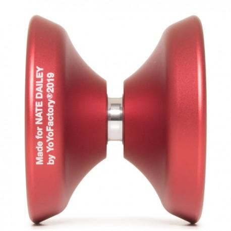 YoYofactory BiND Red SHAPE