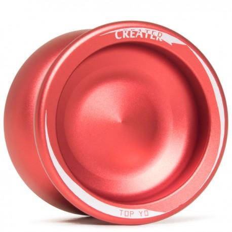 Top Yo Creater Red