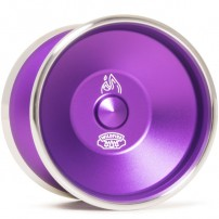 CLYW Wildfire Purple