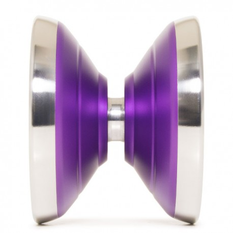 CLYW Wildfire Purple SHAPE