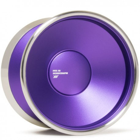 Yoyorecreation Overdrive Draupnir Purple