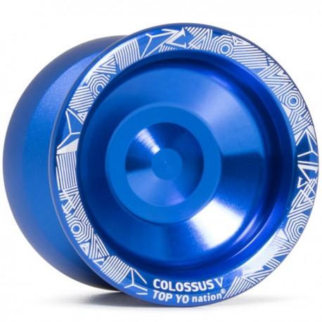 Top Yo Colossus V Sapphire