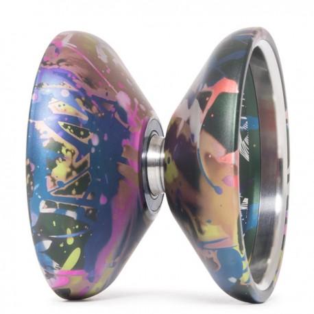 C3yoyodesign Omnitron Splatoon
