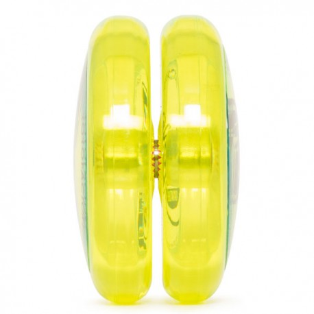 YoYoFactory Loop 720 Translucent Yellow SHAPE