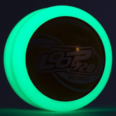 YoYoFactory Loop 720 Glow