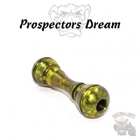 MoneyfingeR TikiRollerz KOKOnutz Prospectors Dream