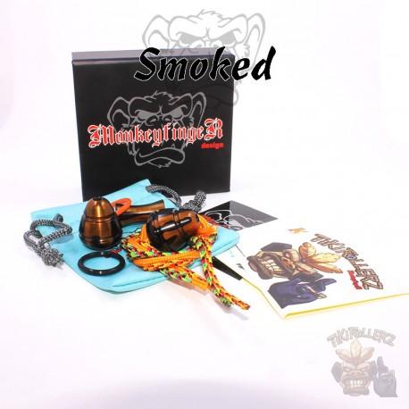 MoneyfingeR TikiRollerz KOKOnutz Smoke
