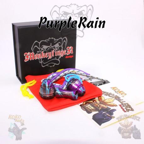 MoneyfingeR TikiRollerz KOKOnutz Purple Rain