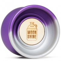 Basecamp Moonshine 2.0 Purple / Silver