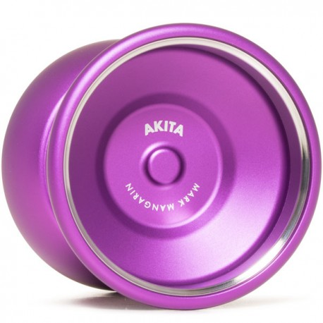CLYW Akita Solid Purple