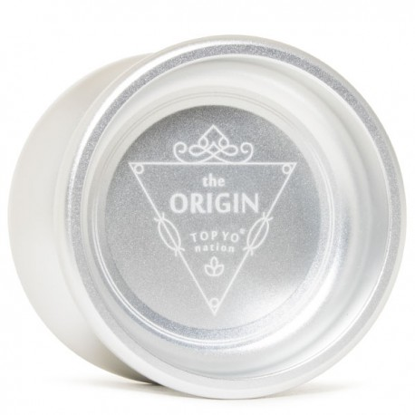 Top Yo Origin Silver