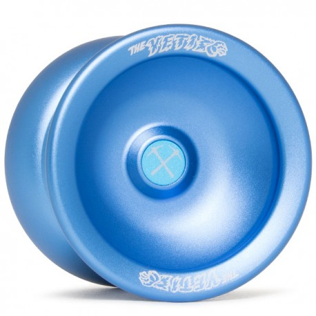 CLYW Metal Yeti Blue